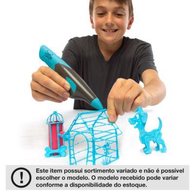 Imagem 1 do produto I Do 3D - 1 Caneta -BR486
