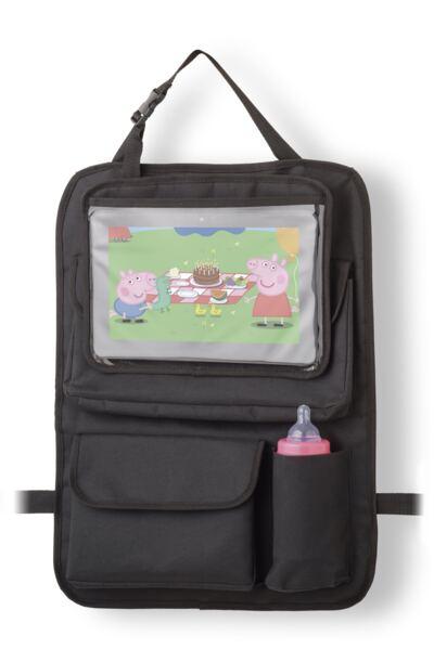 Imagem 1 do produto Organizador para Carro com Case para Tablet Store 'N Watch Multikids Baby - BB184