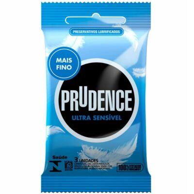 Imagem 5 do produto Kit Prudence Fetiche com Preservativos, Jogo e Gel com Sabor