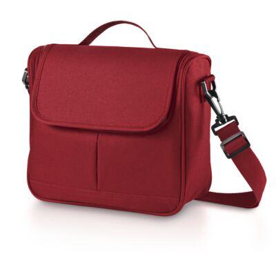 Imagem 1 do produto Bolsa Térmica Cooler Bag Vermelho Multikids Baby - BB029