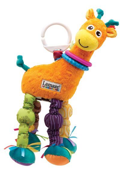 Imagem 1 do produto Lamaze - Stretch a Girafa- BR666