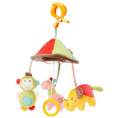 Imagem 1 do produto Baby Fehn - Mini Móbile Musical - BR304