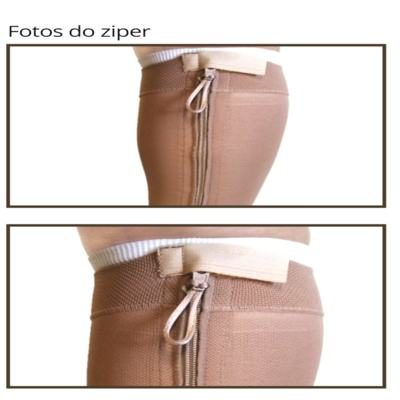 Imagem 2 do produto Meia Panturrilha Ad 40 Mmhg Ulcercomfort Venosan - Longa G