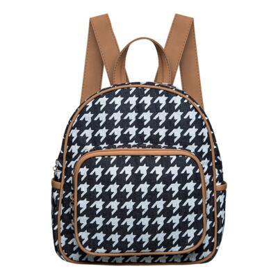 Imagem 1 do produto Mochila maternidade Class - Classic for Baby Bags - MJCP9043 MOCHILA VIAGEM CLASS JEANS MARINHO