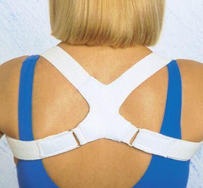 Imagem 1 do produto ESPALDEIRA MAURY TAMANHO UNICO DL184 DILEPE