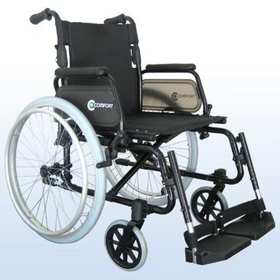 Imagem 1 do produto Cadeira de Rodas Comfort SL-7100 Comfort Praxis - Assento  46CM