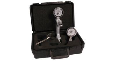 Imagem 1 do produto Kit De Avaliação De Mão Com 3 Peças Saehan Corp