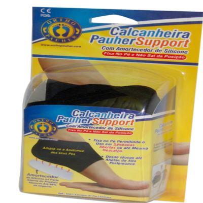 Imagem 3 do produto CALCANHEIRA PAUHERSUPPORT 1021 ORTHO PAUHER - P