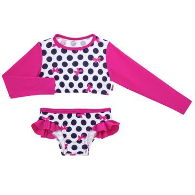 Imagem 1 do produto Conjunto Cropped infantil Navy - Puket