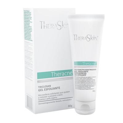 Imagem 6 do produto Gel Esfoliante TheraSkin Theracne - 80g -