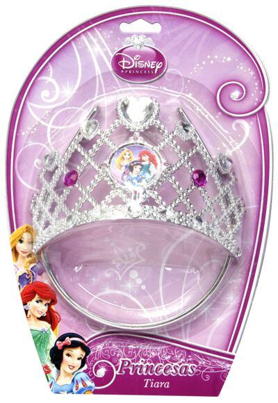 Imagem 1 do produto Acessórios Princesas Tiara - BR629