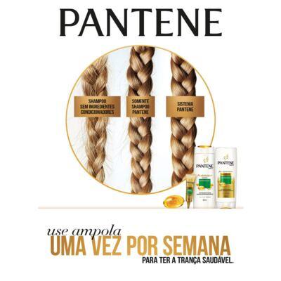 Imagem 2 do produto Máscara Fortalecedora Restauração Intensiva Pantene - 300ml