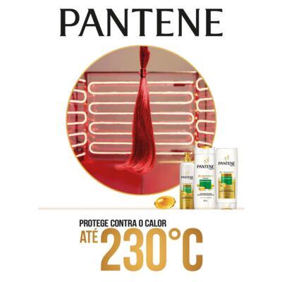 Imagem 3 do produto Máscara Fortalecedora Restauração Intensiva Pantene - 300ml