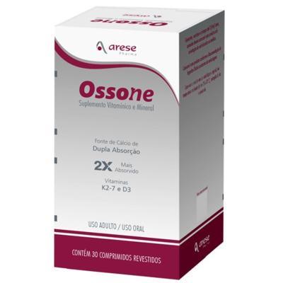 Ossone -  | 30 comprimidos revestidos