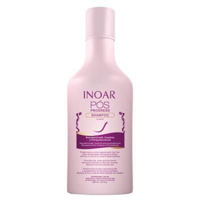 Imagem 2 do produto Inoar Pós Progress - Shampoo - 250ml