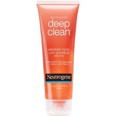 Imagem 1 do produto Neutrogena Deep Clean em Gel Grapefruit - 150g