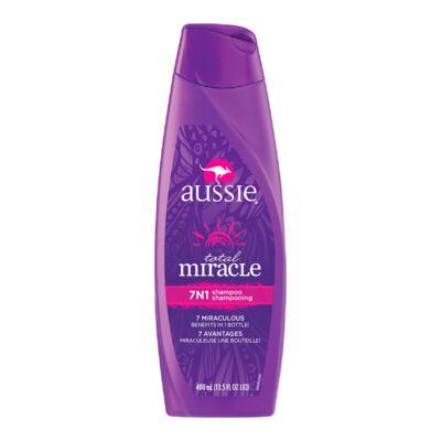 Imagem 1 do produto Shampoo Aussie Total Miracle 7 Em 1 360ml