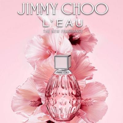 Imagem 7 do produto Jimmy Choo L'eau Perfume Feminino - Eau de Toilette - 60ml