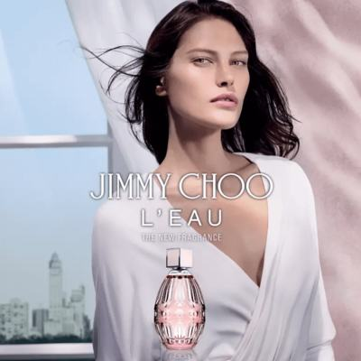Imagem 9 do produto Jimmy Choo L'eau Perfume Feminino - Eau de Toilette - 90ml