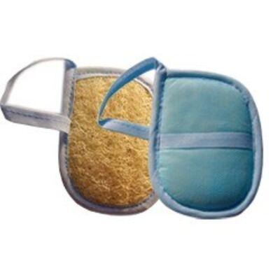 Imagem 1 do produto Bucha Para Banho London Pedaço