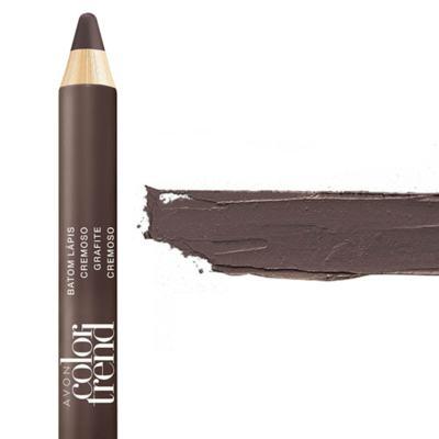 Batom Lápis Color Trend 1,2g