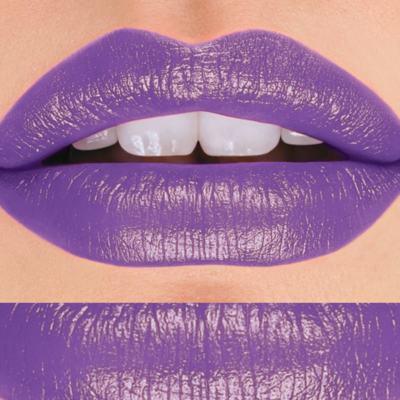 Imagem 3 do produto Batom Epic Lip Mark Fps15 3,6g - Batom Epic Lip Mark FPS15 3,6g - Roxo Voltagem