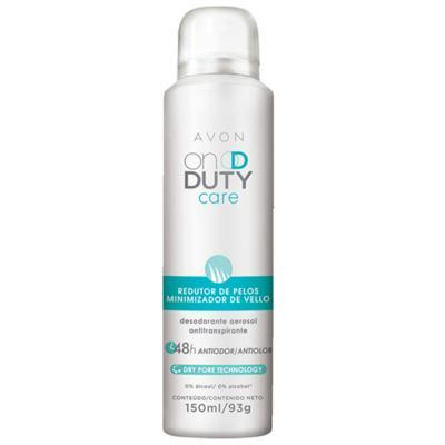 Imagem 1 do produto On Duty Care Redutor de Pêlos Desodorante Aerosol 150ml