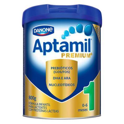 Imagem 1 do produto Fórmula Infantil Aptamil 1 800g