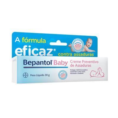 Imagem 1 do produto Bepantol Baby Bayer 30g