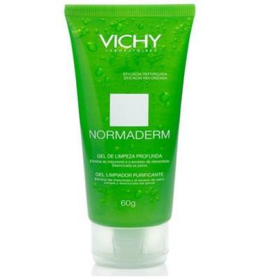Imagem 8 do produto Normaderm Gel De Limpeza Vichy 60g -