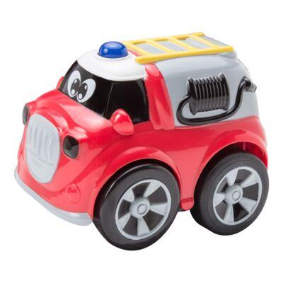 Imagem 1 do produto Carro de Bombeiro Turbo Team (24m+) - Chicco
