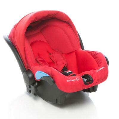 Imagem 3 do produto Bebê Conforto Streety.fix Walnut Brown (0m+) - Bébé Confort