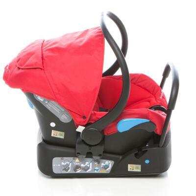 Imagem 5 do produto Bebê Conforto Streety.fix Walnut Brown (0m+) - Bébé Confort