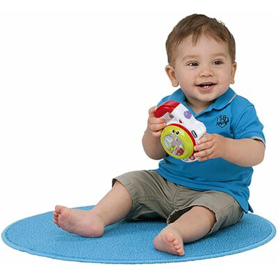 Imagem 2 do produto Baby Câmera (6m+) - Chicco