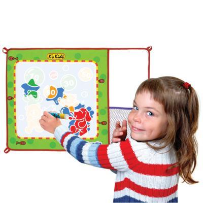 Imagem 4 do produto Kit para Desenho Aqua Doodle Desenhando no Banho (36m+)- K's Kids
