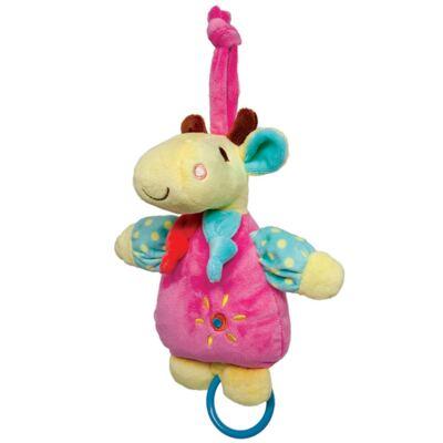 Imagem 1 do produto Girafinha Musical (3m+) - Buba