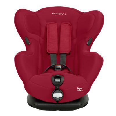 Imagem 2 do produto Cadeira Iseos Neo Plus Robin Red (0m+) - Bébé Confort