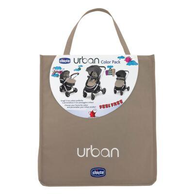 Imagem 1 do produto Color Pack Urban Beige - Chicco