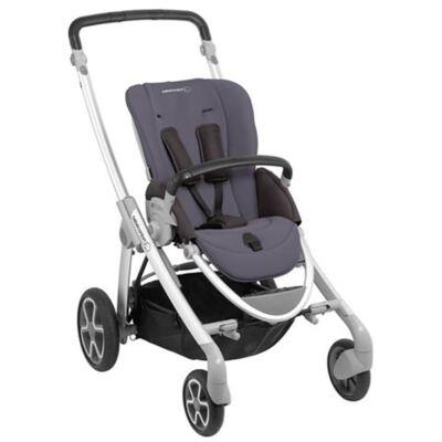 Imagem 2 do produto Carrinho de bebê Elea Total Black (0m+)  - Bébé Confort