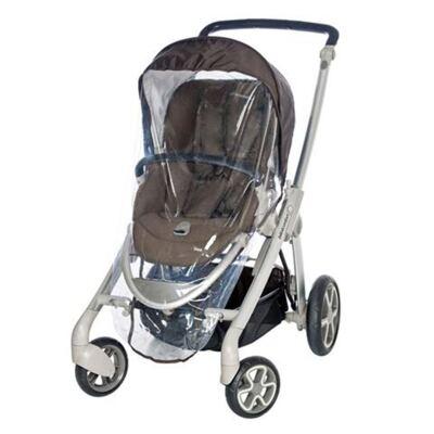Imagem 4 do produto Carrinho de bebê Elea Total Black (0m+)  - Bébé Confort
