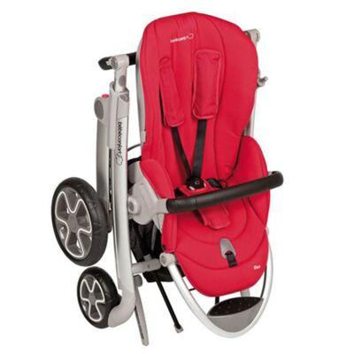 Imagem 6 do produto Carrinho de bebê Elea Total Black (0m+)  - Bébé Confort