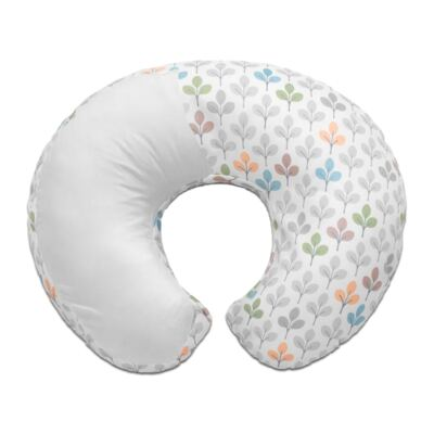 Imagem 1 do produto Capa para Almofada Boppy Silverleaf - Chicco
