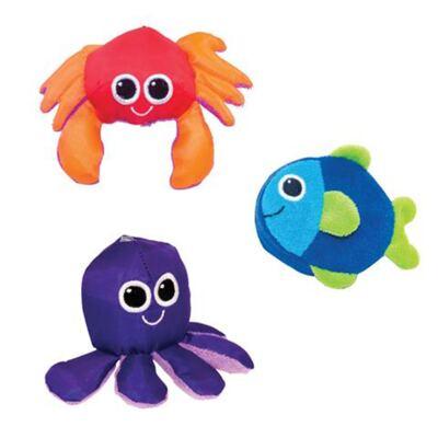 Imagem 1 do produto Amigos do Mar (0m+) - Sassy