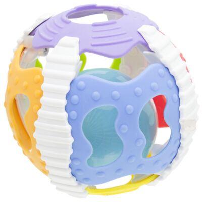 Imagem 1 do produto Baby Ball multi texturas (6m+) - Buba