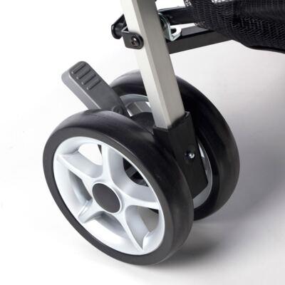 Imagem 7 do produto Carrinho Umbrella Deluxe (0m+) Preto - Cosco