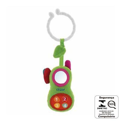 Imagem 3 do produto Chocalho My First Phone (3m+) - Chicco