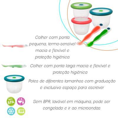 Imagem 3 do produto Conjunto Step 1 (4m+) - Bébe Confort