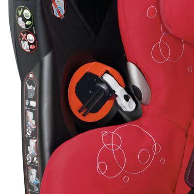 Imagem 6 do produto Cadeira Axiss Black Raven (12m+) - Bébé Confort