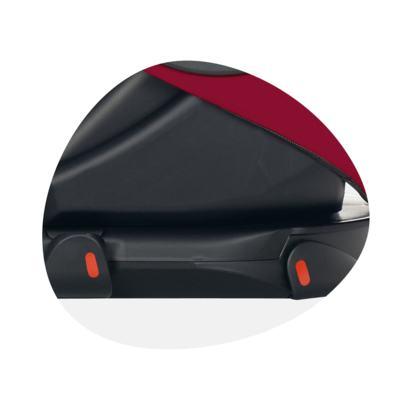 Imagem 7 do produto Cadeira Axiss Black Raven (12m+) - Bébé Confort