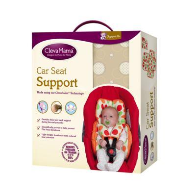 Imagem 1 do produto Suporte para cadeirinha de carro Car Seat Support - Clevamama